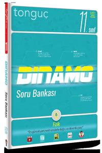 11. Sınıf Dinamo Fizik Soru Bankası - Tonguç