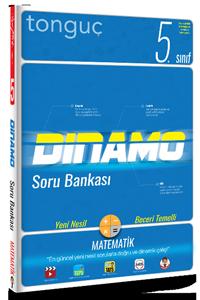 5. Sınıf Matematik Dinamo Soru Bankası - Tonguç
