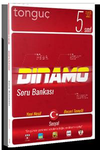 5. Sınıf Sosyal Bilgiler Dinamo Soru Bankası - Tonguç