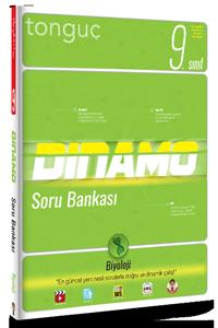 9. Sınıf Dinamo Biyoloji Soru Bankası - Tonguç