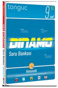 9. Sınıf Dinamo Matematik Soru Bankası - Tonguç