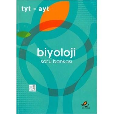 AYT Biyoloji Soru Bankası - Endemik