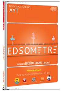 AYT Edsometre - Tonguç
