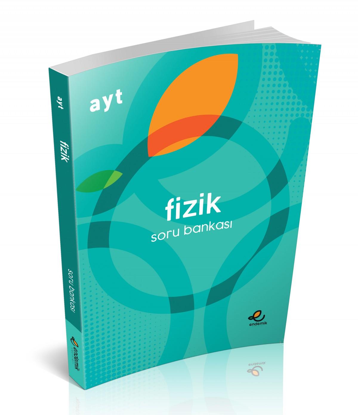 AYT Fizik Soru Bankası - Endemik