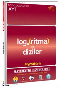 AYT Matematik Fasikülleri Logaritma-Dizi - Tonguç