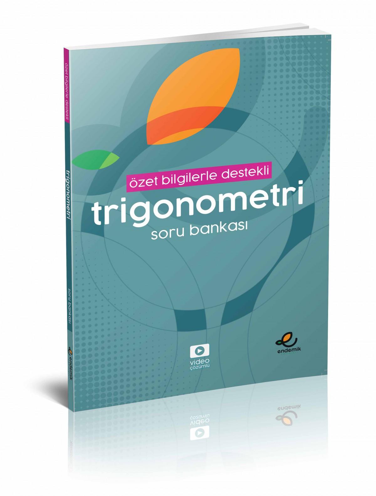 AYT Trigonometri Soru Bankası - Endemik