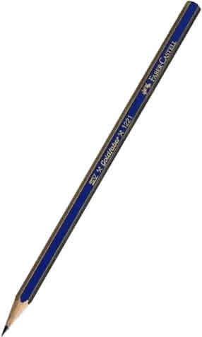 Faber Castell Goldfaber H Dereceli Kurşun Kalem