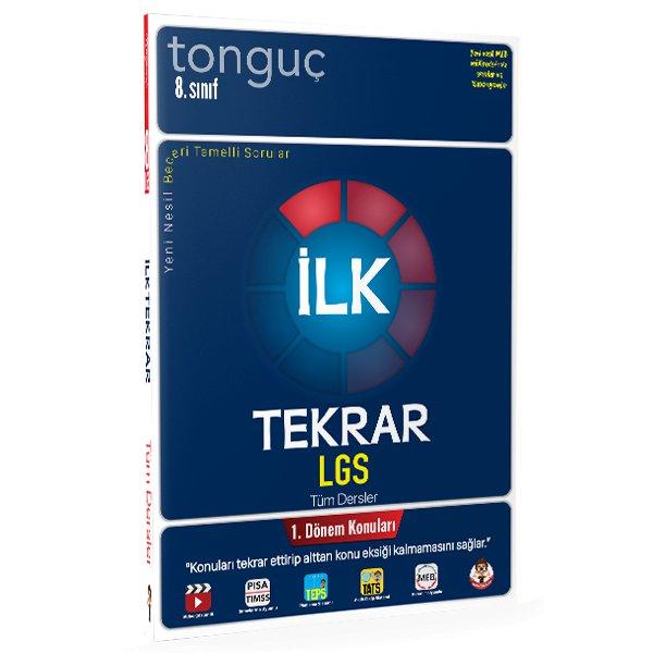 İlk Tekrar LGS - Tonguç