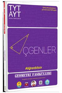 TYT-AYT Geometri Fasikülleri-Üçgenler - Tonguç