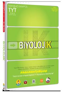 TYT BiyolojİK - Tonguç