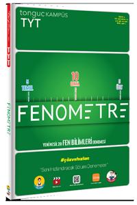 TYT Fenometre - Tonguç