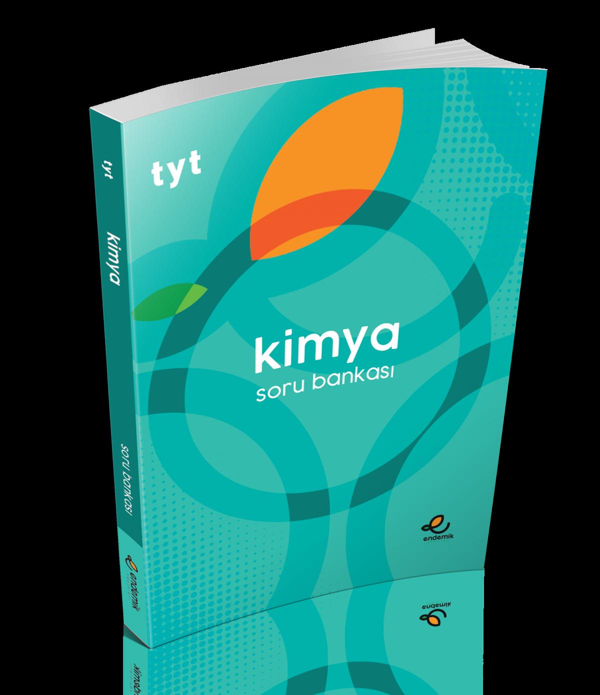 TYT Kimya Soru Bankası - Endemik