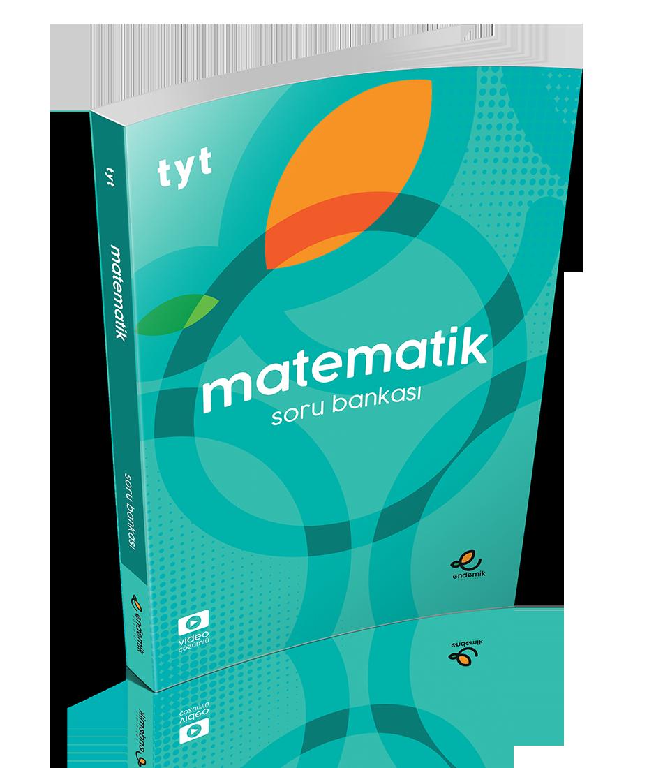 TYT Matematik Soru Bankası - Endemik