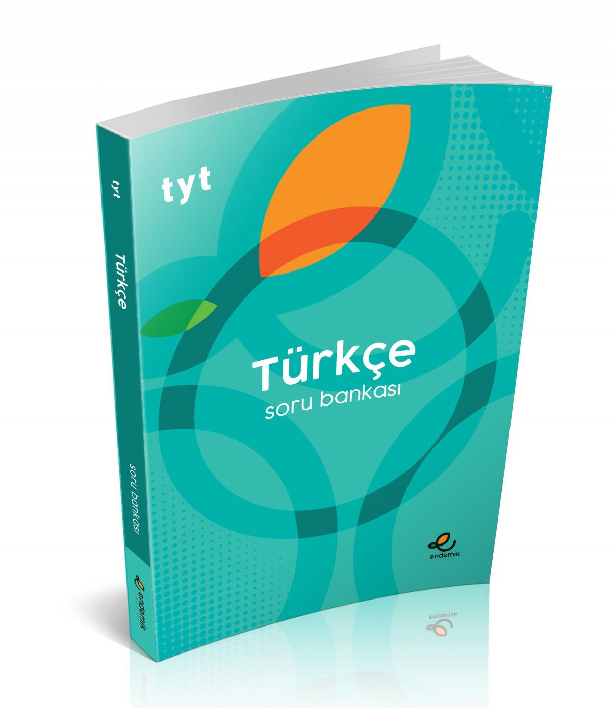TYT Türkçe Soru Bankası  - Endemik