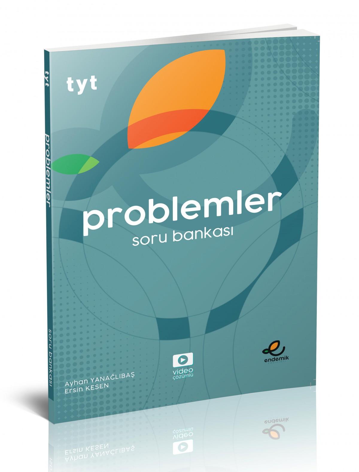 TYT Yeni Tarz Problemler Soru Bankası - Endemik