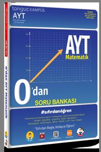 0´dan AYT Matematik Soru Bankası - Tonguç