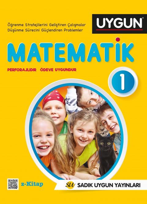 1. Sınıf Matematik - Sadık Uygun