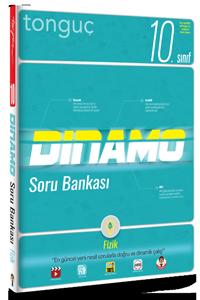 10. Sınıf Dinamo Fizik Soru Bankası - Tonguç