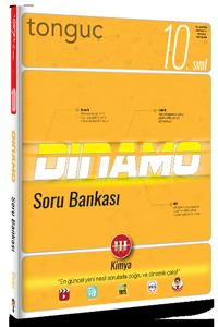 10. Sınıf Dinamo Kimya Soru Bankası - Tonguç
