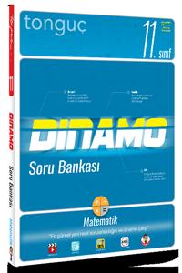 11. Sınıf Dinamo Matematik Soru Bankası - Tonguç