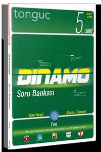 5. Sınıf Fen Bilimleri Dinamo Soru Bankası - Tonguç