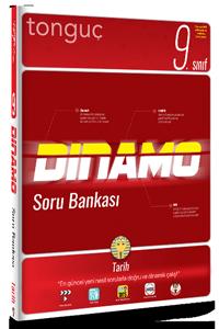 9. Sınıf Dinamo Tarih Soru Bankası - Tonguç