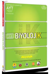 AYT BiyolojİK - Tonguç