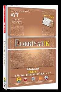 AYT Edebiyatik - Tonguç