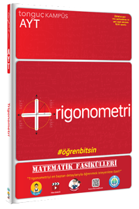 AYT Matematik Fasikülleri-Trigonometri - Tonguç