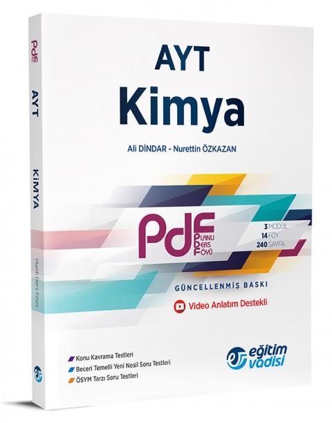 AYT PDF Kimya - Eğitim Vadisi