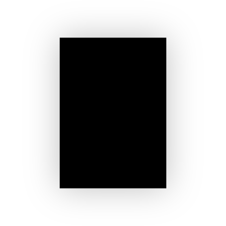 Adel 50x70 100lü Siyah Fon Kartonu (100lü paket)