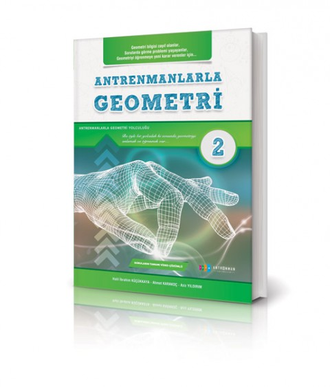 Antrenmanlarla Geometri-2 - Antrenman