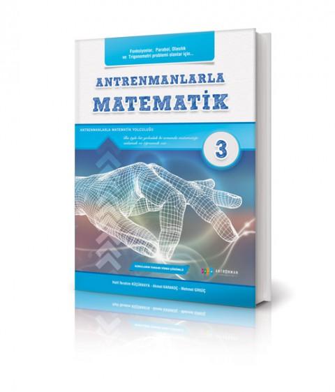 Antrenmanlarla Matematik-3 - Antrenman