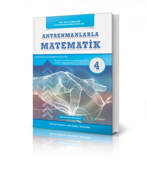 Antrenmanlarla Matematik-4 - Antrenman