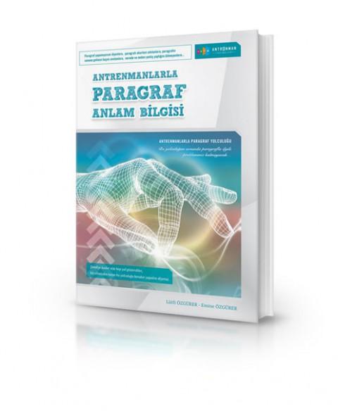 Antrenmanlarla Paragraf ve Anlam Bilgisi - Antrenman