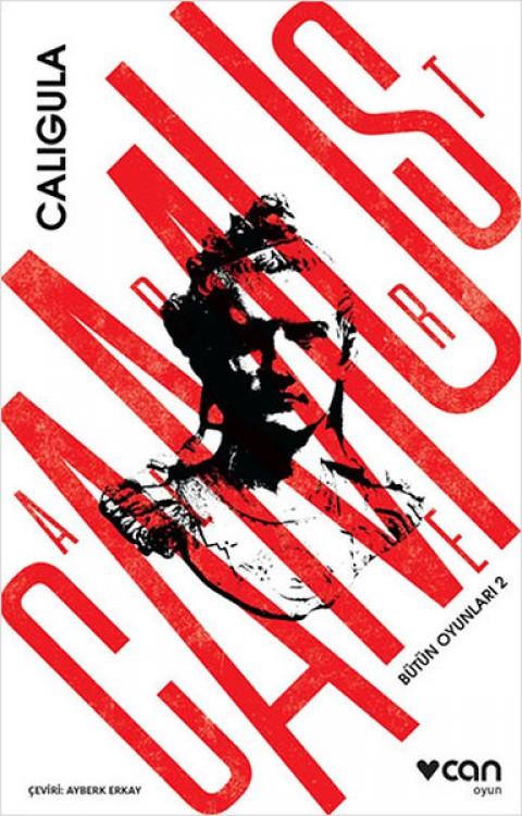 Caligula Bütün Oyunları 2 - Albert Camus