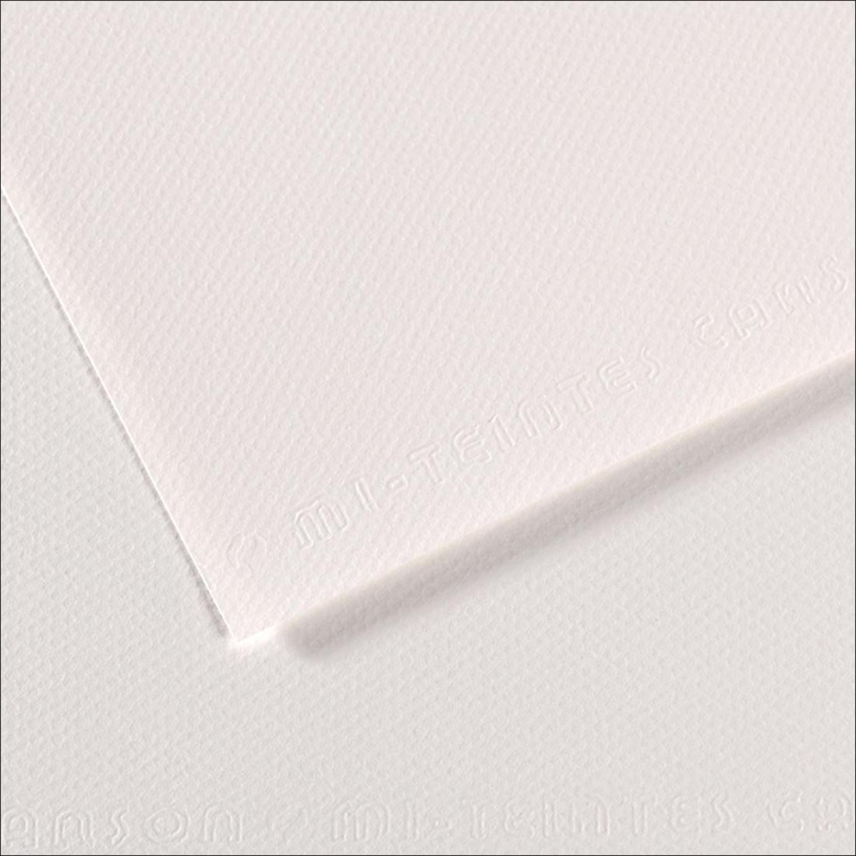 Canson 50x65 160 Gr Beyaz Fon Kartonu (25li paket)