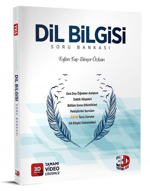 Dil Bilgisi Soru Bankası - 3D