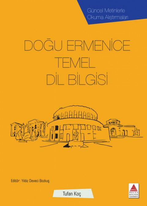 Doğu Ermenice Temel Dil Bilgisi - Delta