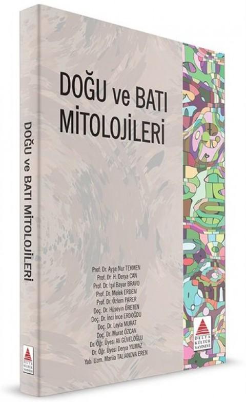 Doğu ve Batı Mitolojileri - Delta