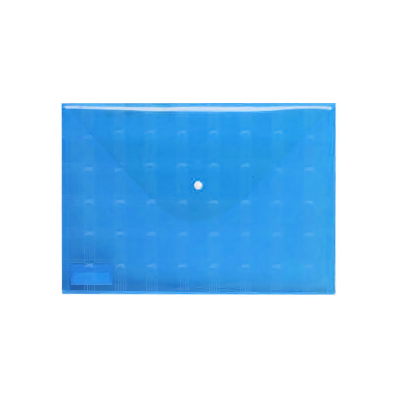 Faber Castell 5393 Desenli Maviçıtçıtlı Dosya