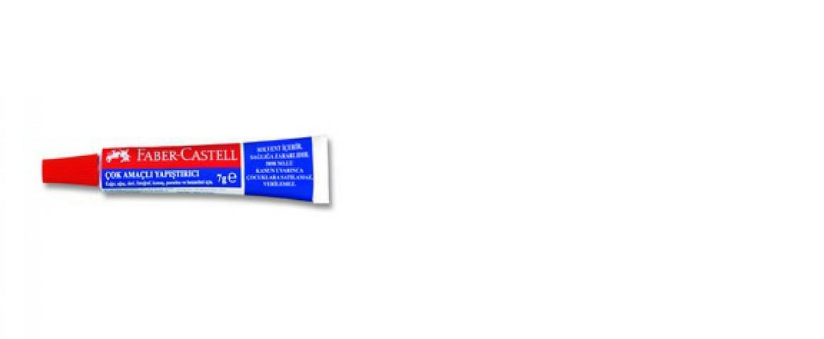 Faber Castell Sıvı Yapıştırıcı 7Gr