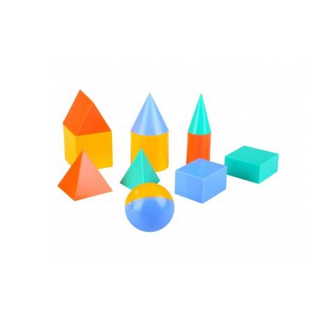 Hatas 0872 Yeni Model Geometrik Cisimler