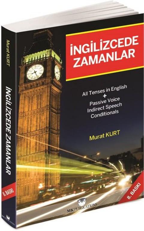 İngilizce'de Zamanlar - Murat Kurt
