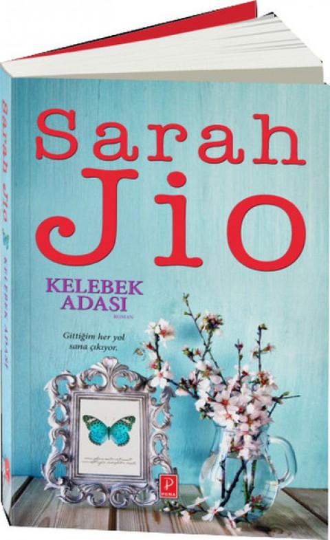Kelebek Adası - Sarah Jio