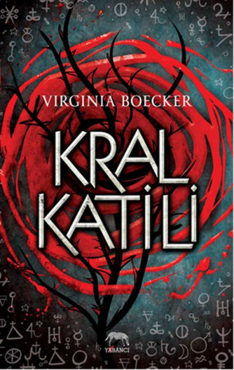 Kral Katili - Virginia Boecker