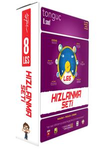 LGS Hızlanma Seti - Tonguç