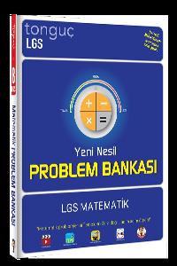 LGS Matematik Problem Bankası - Tonguç
