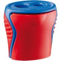 Maped Boogy Tek Delikli Yeni Kalemtraş Adet Kırmızı