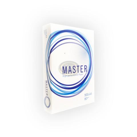 Master 80 Gr A4 Fotokopi Kağıdı